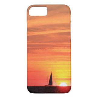 Coque iPhone 8/7 Coucher du soleil de la Floride