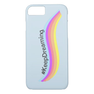 Coque iPhone 8/7 Couverture Marie Unicorn iphone