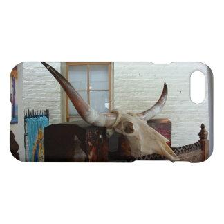 Coque iPhone 8/7 Crâne de vache