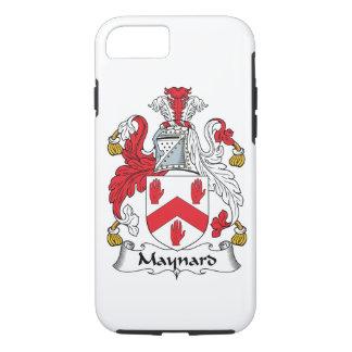 Coque iPhone 8/7 Crête de famille de Maynard