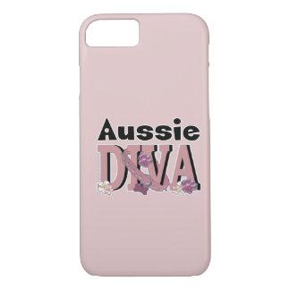 Coque iPhone 8/7 DIVA australienne