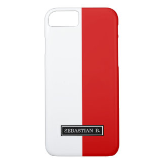 coque iphone 8 monaco