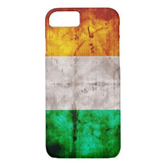 Coque iPhone 8/7 Drapeau irlandais
