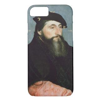 Coque iPhone 8/7 Duc Anton le bon de la Lorraine (b.c.1489) c.1543