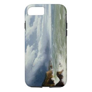 Coque iPhone 8/7 Embarquant dans les mers ouvertes, 1882 (huile sur