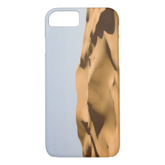Coque iPhone 8/7 Erg Awbari, désert du Sahara, Fezzan, Libye. 2