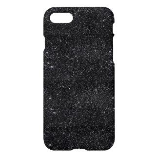 Coque iPhone 8/7 Étincelles de noir