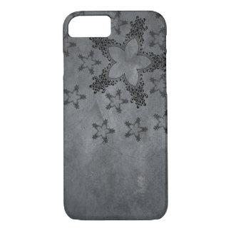Coque iPhone 8/7 Étoiles de noir