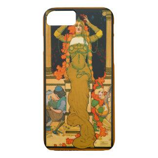 Coque iPhone 8/7 Festival 1903 d'automne de Cincinnati