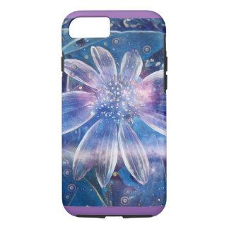 Coque iPhone 8/7 Fleur d'étoile