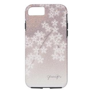 Coque iPhone 8/7 Fleurs de cerisier