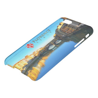 Coque iPhone 8/7 Florence - Ponte Vecchio