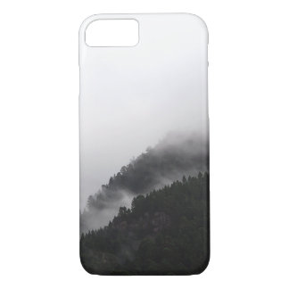 Coque iPhone 8/7 Forêt pittoresque