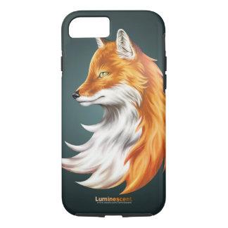 Coque iPhone 8/7 Fox de magie - Nouveau cas de l'iPhone 7