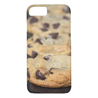 Coque iPhone 8/7 Gâteaux aux pépites de chocolat