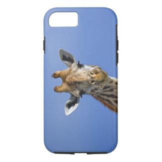 Coque iPhone 8/7 Girafe, tippelskirchi de camelopardalis de