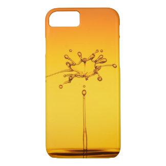 Coque iPhone 8/7 Gouttelette d'eau