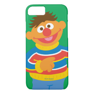 Coque iPhone 8/7 Graphique d'Ernie