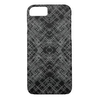 Coque iPhone 8/7 Grève audacieuse de diamant