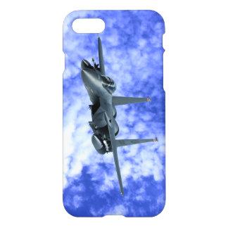 Coque iPhone 8/7 Grève Eagle de F-15E