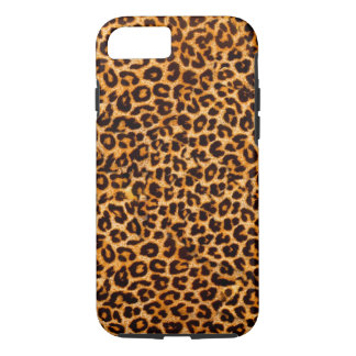 Coque iPhone 8/7 Guépard sauvage