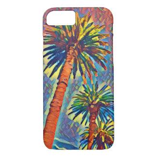 Coque iPhone 8/7 Heure pour la plage !