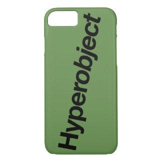 Coque iPhone 8/7 Hyperobject - le cas de téléphone