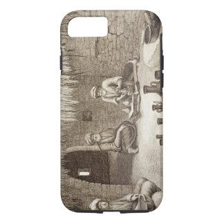 Coque iPhone 8/7 Intérieur de l'atelier d'un potier, du volume II