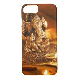 Coque iPhone 8/7 iPhone 7, à peine là un DIEU Ganesh