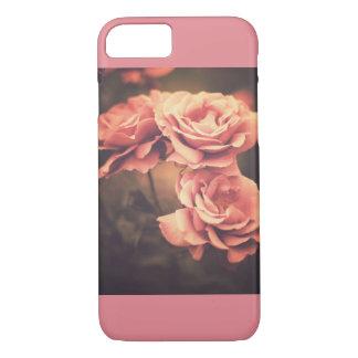 Coque iPhone 8/7 iPhone 7 roses