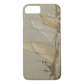 Coque iPhone 8/7 Joseph Mallord William Turner - expédition