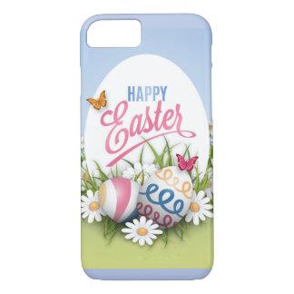 Coque iPhone 8/7 Joyeuses Pâques