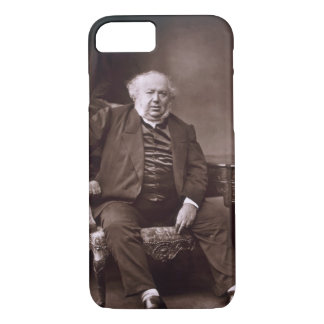 Coque iPhone 8/7 Jules Janin (1804-74), de 'Galerie Contemporaine