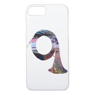 Coque iPhone 8/7 Klaxon de chasse