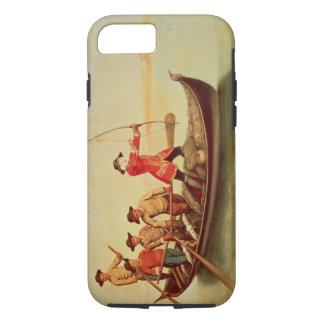 Coque iPhone 8/7 La chasse à canard