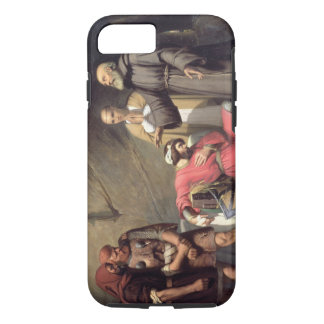 Coque iPhone 8/7 La conversion de Robert, duc de la Normandie,