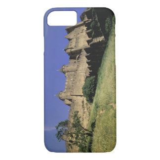Coque iPhone 8/7 La FRANCE, Languedoc Carcassonne
