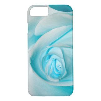 Coque iPhone 8/7 La glace de turquoise s'est levée