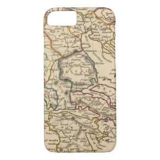 Coque iPhone 8/7 La Grèce 9