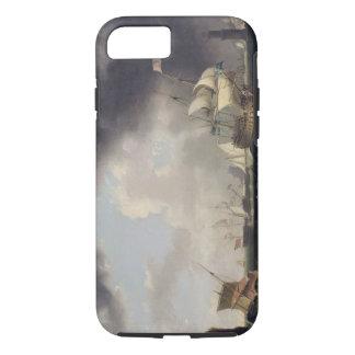Coque iPhone 8/7 La pêche, c.1764 (huile sur la toile)