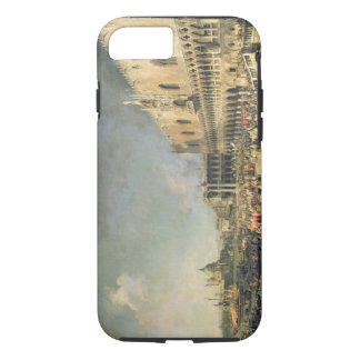 Coque iPhone 8/7 La réception de l'ambassadeur français à Venise,