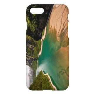 Coque iPhone 8/7 La rivière Green