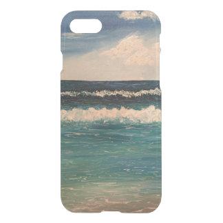 Coque iPhone 8/7 La vie est une plage