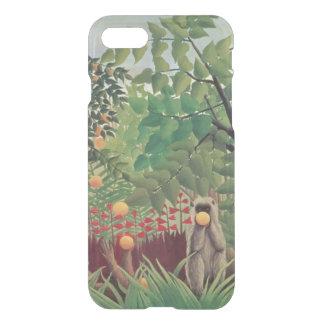 Coque iPhone 8/7 Landscape exotique, 1910