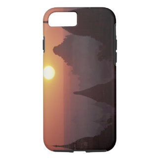 Coque iPhone 8/7 L'Asie, Birmanie, (Myanmar), païen (Bagan) le