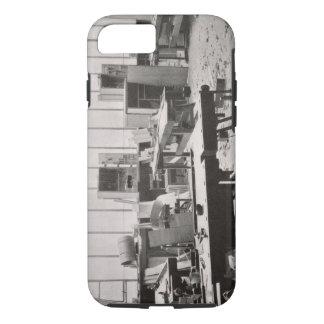 Coque iPhone 8/7 L'atelier du charpentier, des ateliers du Th