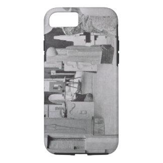 Coque iPhone 8/7 L'atelier du Tailleur en pierre, des ateliers de