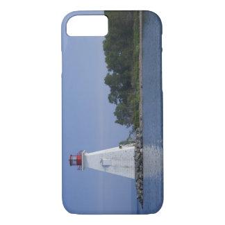 Coque iPhone 8/7 Le Canada, la Nouvelle-Écosse, l'Île du