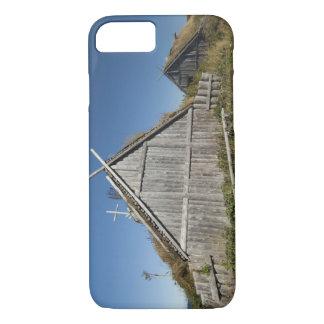 Coque iPhone 8/7 Le Canada, la Terre-Neuve et le Labrador, L'Anse 3