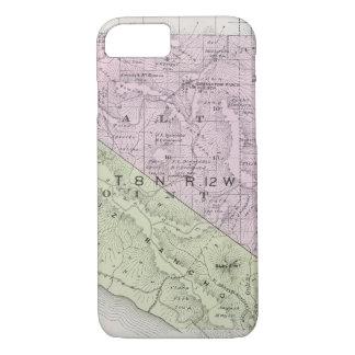Coque iPhone 8/7 Le comté de Sonoma, la Californie 10 2